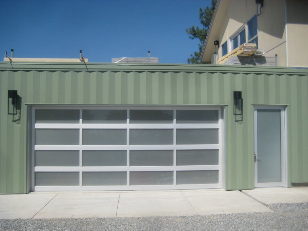 Exceptionnel Barton Overhead Door, Inc., Supplies, Installs, And Services Complete Lines  Of Residential Garage Doors, Commercial Overhead Doors, And Loading Dock ...