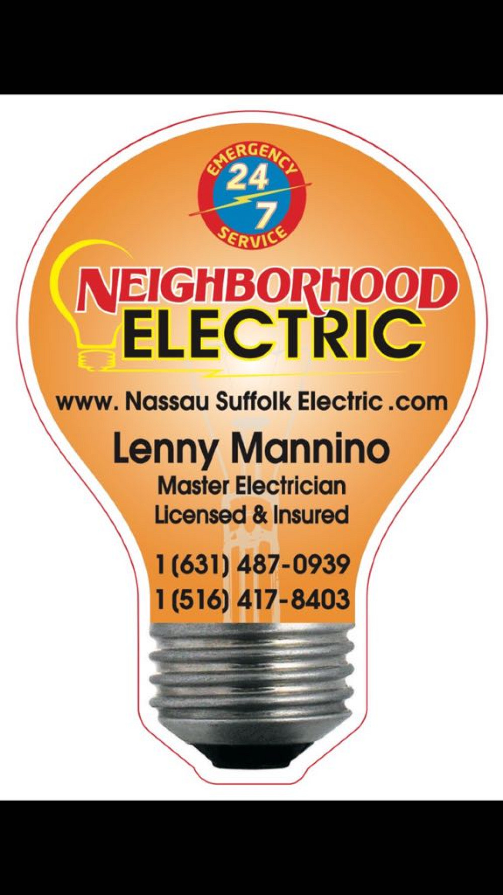 Neighborhood Electric Inc Networx