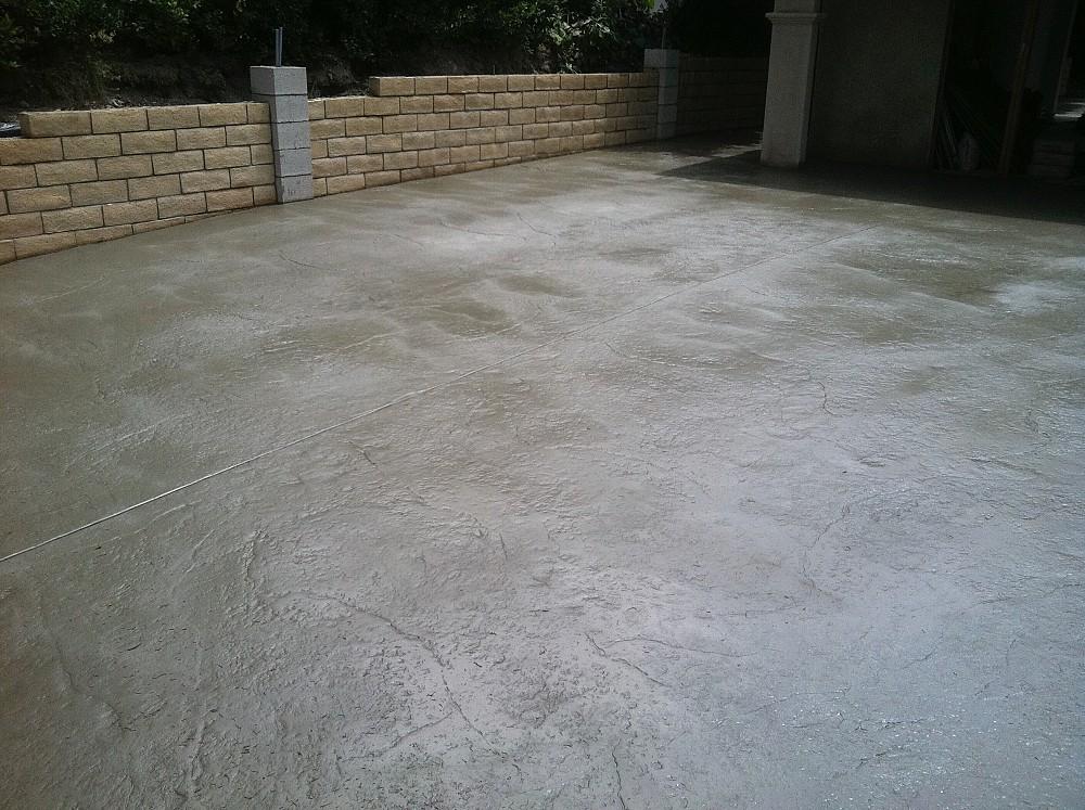 Unique Concrete Creations