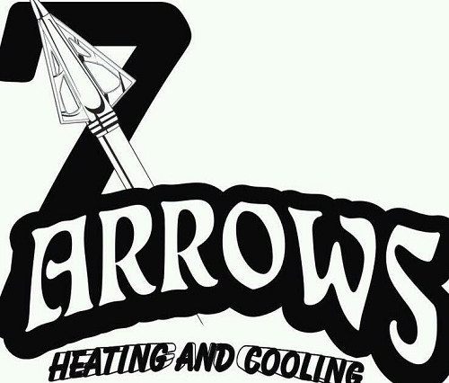 7 Arrows Heating Amp Cooling Llc Odessa Mo 64076 Networx