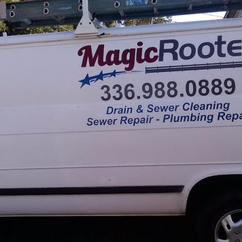 Magic Rooter Winston Salem Nc 27105 Networx