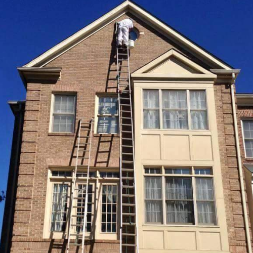 Professional Exterior Painting Services: Erazo Professional Painting