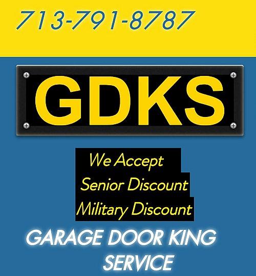 Garage Door King Services   Networx
