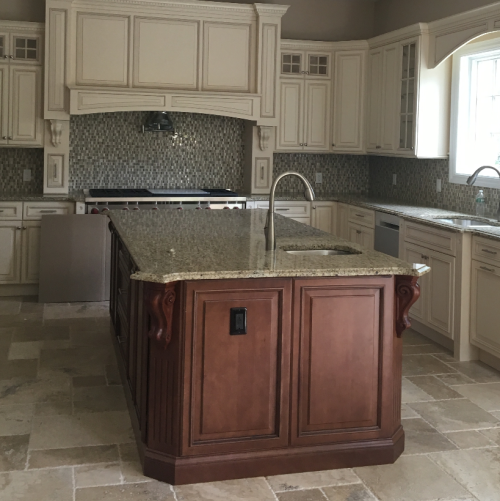 Frank's Home Remodeling Corp.