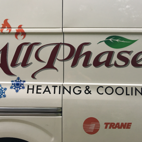 All Phase Heating Amp Cooling Co West Warwick Ri 02893