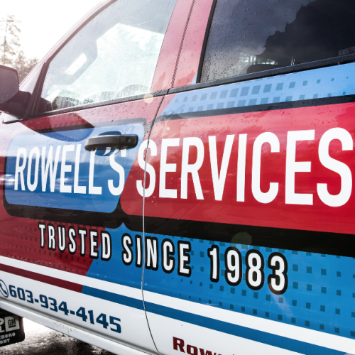 Rowell S Services Networx