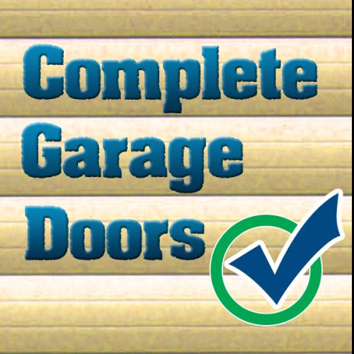 Complete Garage Doors Llc Networx