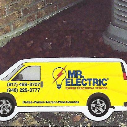 Mr Electric Azle Tx 76020 Networx