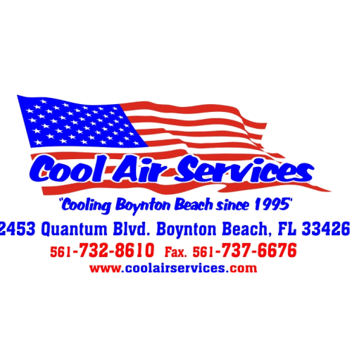 Cool Air Services Inc Networx