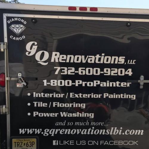 Gq Renovations Llc Networx