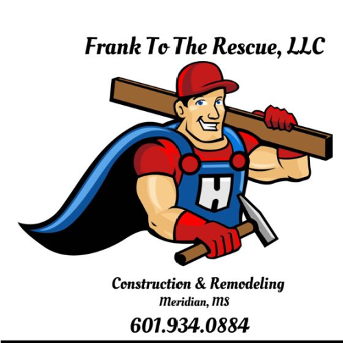 Frank To The Rescue Meridian Ms 39301 Networx