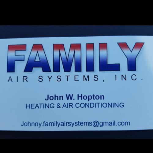 Family Air Systems Inc Huntington Beach Ca 92648 Networx