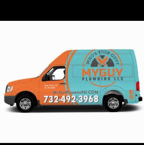 Myguy Plumbing Beachwood Nj 08722 Networx