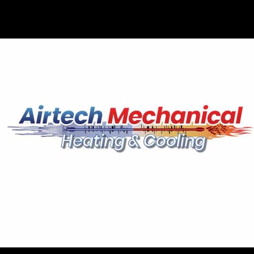 Airtech Mechanical Heating And Cooling Llc Westland Mi
