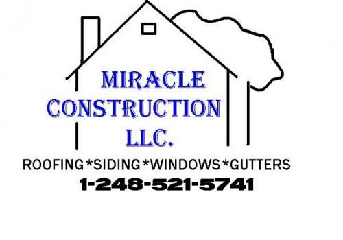 Miracle maintenance llc networx for Garage door repair berkley mi