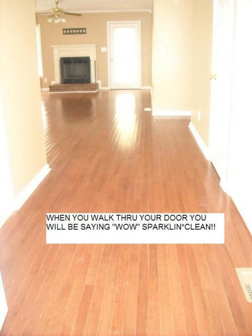 Sparklin Cleaning Service Networx