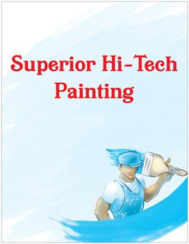 Superior Hi Tech Painting Networx