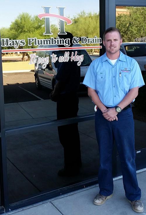 Hays Plumbing Amp Drain Phoenix Az 85085 Networx