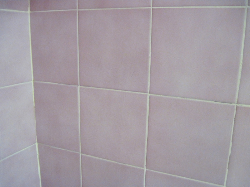 Start Cleaning Tile Grout More Easily Networx