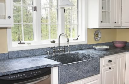 Kitchen Sink Types A Comparison Networx
