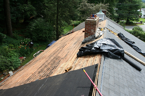 Roof Replacement Deductibles Networx