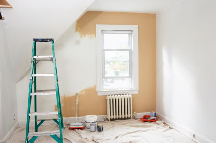 Painting cost per square foot networx - Interior paint calculator square feet ...