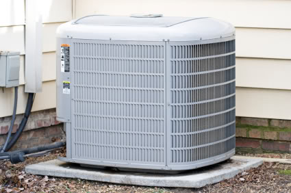 Central Air Conditioning Units Networx