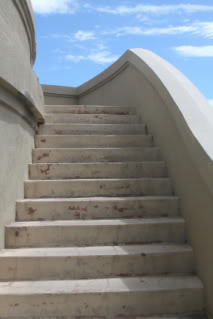 Installing Outdoor Concrete Stairs Diy Or Not Networx