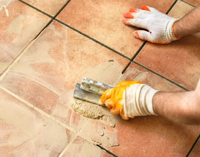 Floor Grout Options Networx