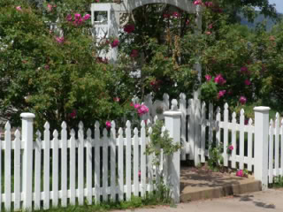 Picket Fences Networx