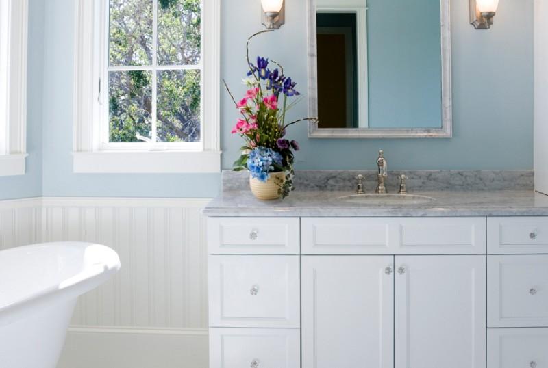 How To Turn An Average Bathroom Into A Spa Bathroom Networx