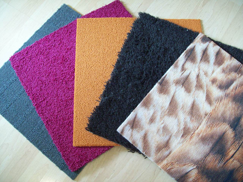 Flor Modular Carpet Tiles Networx