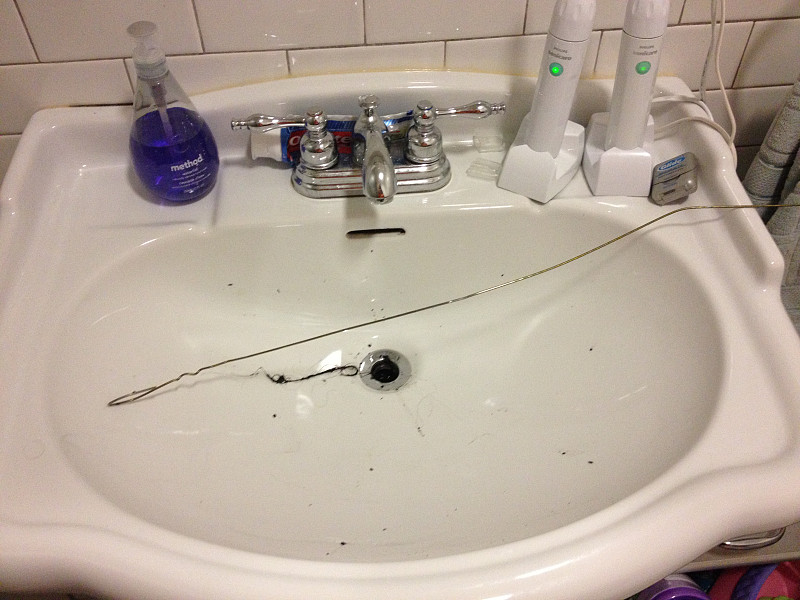 How to Get a Ring Out of the Sink Drain - Networx