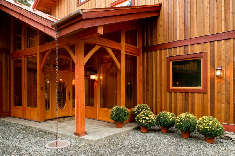 Frequently Asked Questions About Wood Siding - Networx