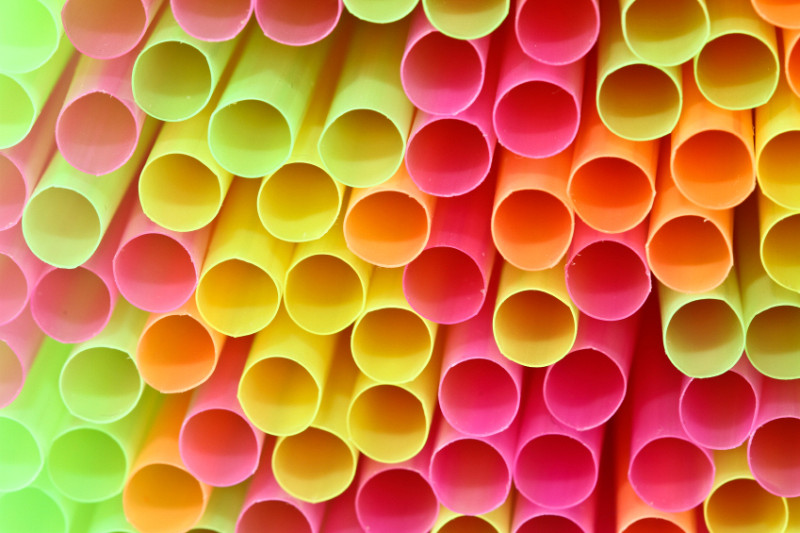 Clever Uses For Plastic Drinking Straws Networx