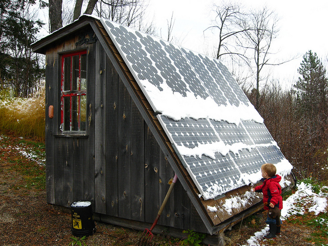 Do Solar Panels Use More Energy Than They Generate Networx