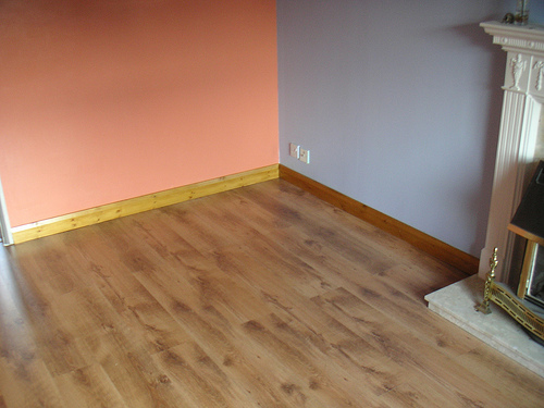 Pergo Versus Laminate Flooring Networx