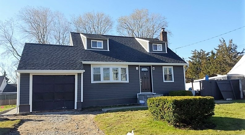 Siding And Roof Replacement By The Same Contractor Networx