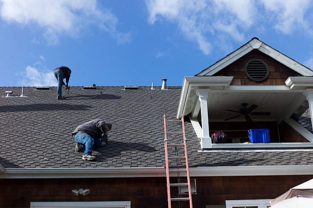 Calculate the Cost of a New Roof - Networx