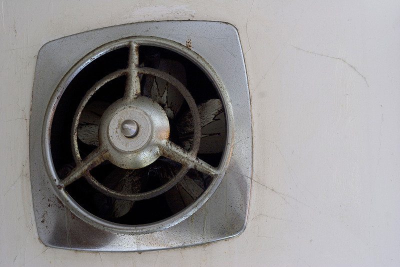 How To Fix A Noisy Bathroom Fan Networx