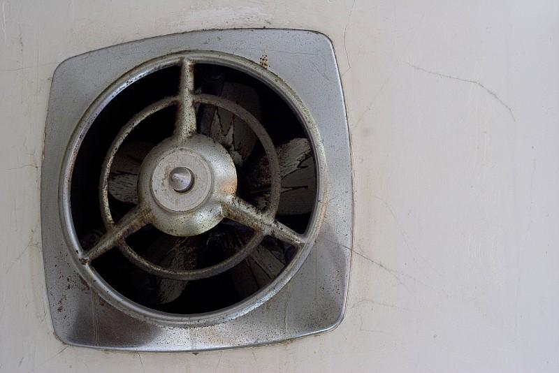 How to fix a noisy bathroom fan networx - Bathroom exhaust fan installation cost ...