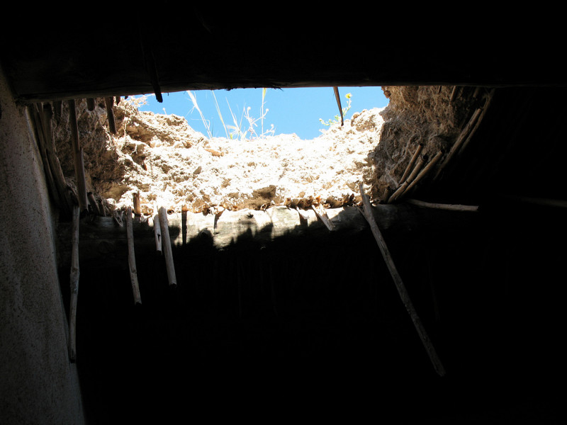 Don't Let a Small Hole in the Roof Turn Into a Big Problem | Networx