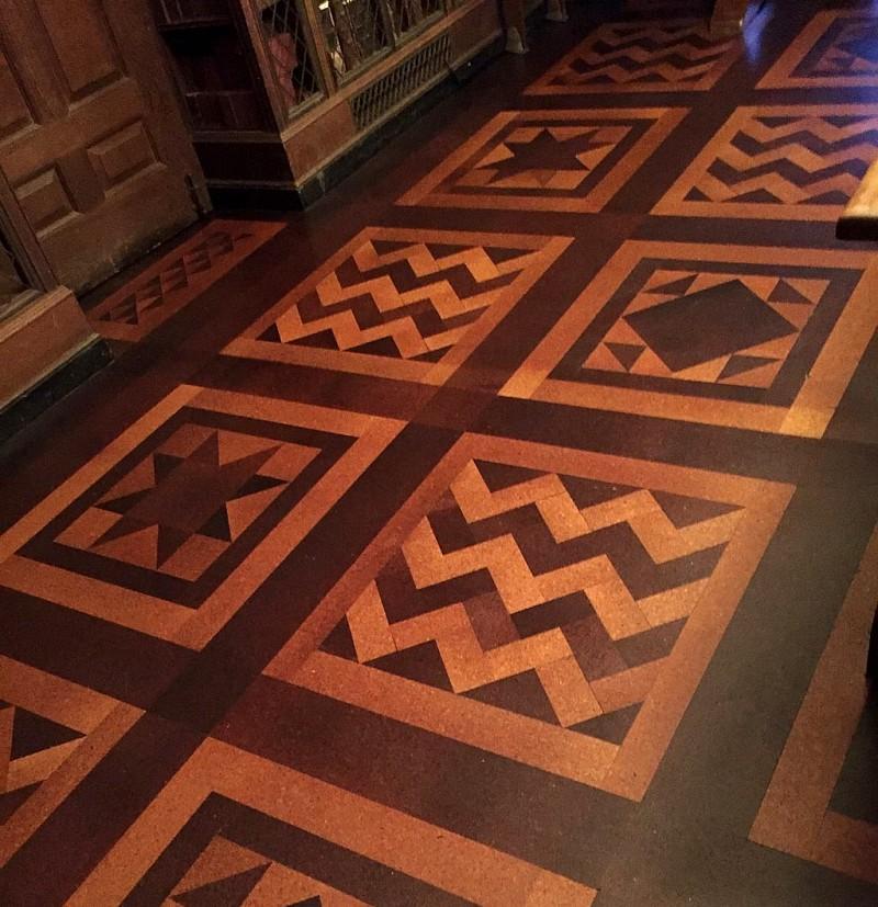 Advantages Of Cork Flooring Networx
