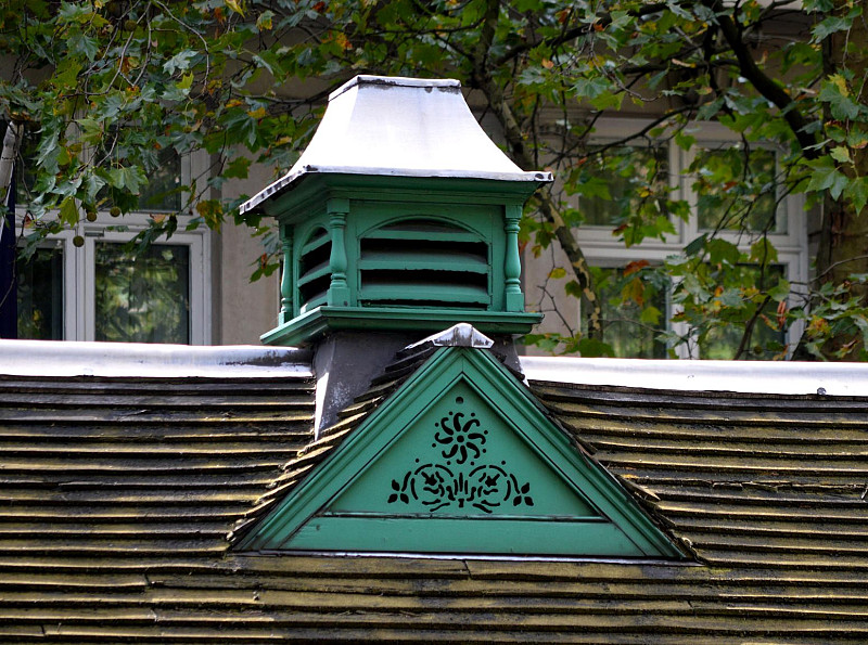 Roof Vents Or Attic Vents Networx