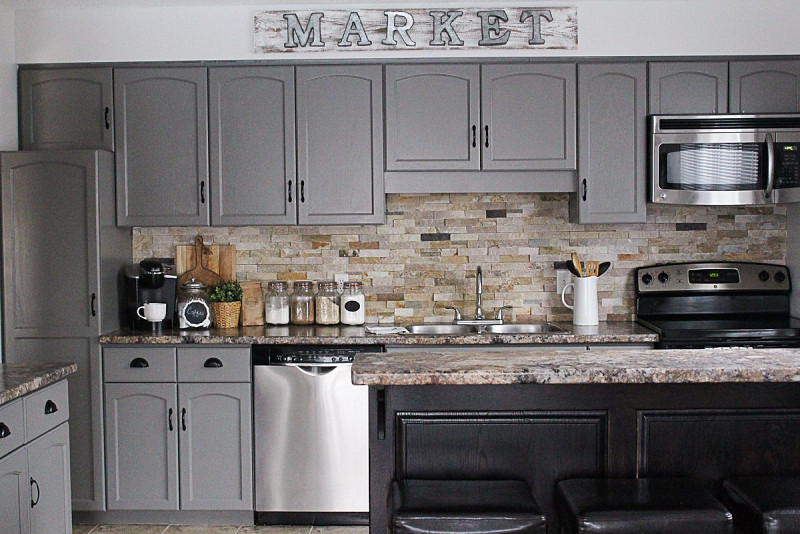 The Basic Principles Of How To Remove Old Paint From Kitchen Cabinets? - Residential Painting.Contractors - Cabinet Painting Removal Tips