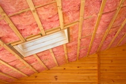 Greener Fiberglass Insulation Networx