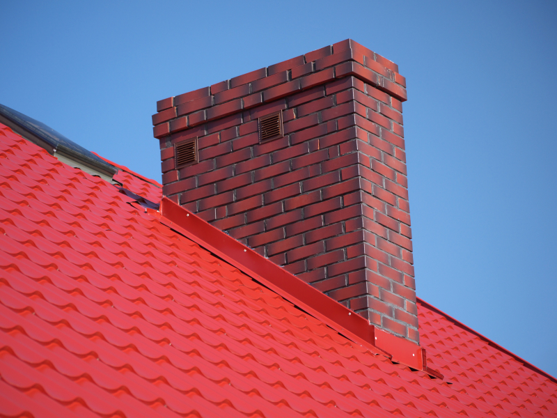 Common Chimney Problems And Fixes Networx