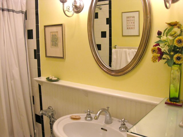 feng shui colors for bathroom feng shui for bathrooms networx 23152