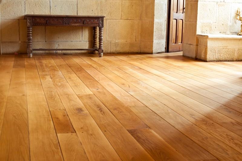 Wide Plank Flooring Networx