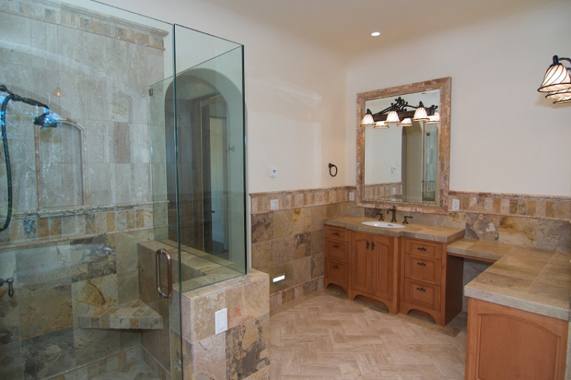 All About Steam Showers   Networx